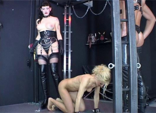 Lady Christina. BDSM