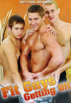Fit Guys Getting Off