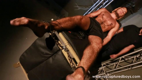 Armen _ontinuation of the Story Gay BDSM