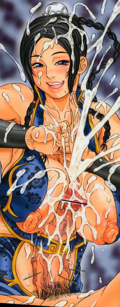 Ando Hiroyuki's Arts Part 1 Comics