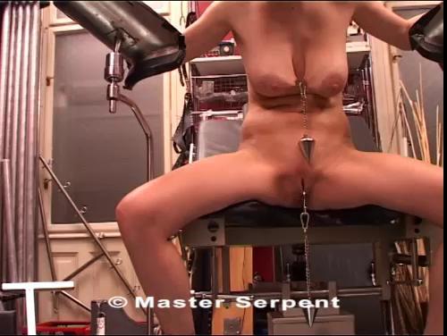 Torture Galaxy - Anita Scene 60