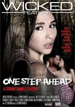 Charlotte Stokely, Abella Danger, Kimber Woods - One Step Ahead (2017)