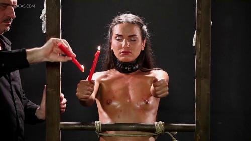 Making The Shy Lingerie Model Suck Cock Part.3 1080p