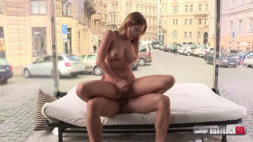BoxTruckSex - Natry Piaff Public Sex