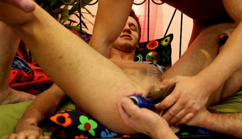 Extreme Twinks Gay Full-length films