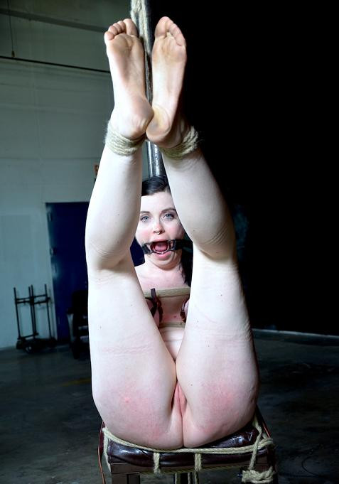 Bleary Eyed-Sybil Hawthorne