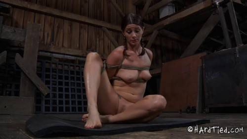 PD's B and B Cici Rhodes BDSM