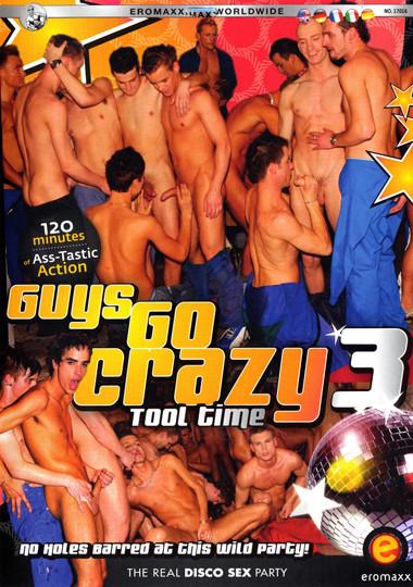Guys Go Crazy vol.3  Tool Time