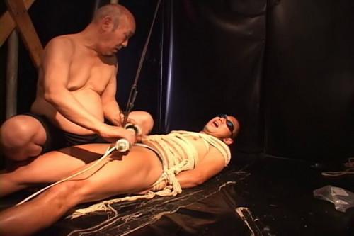 Men Muscular Slaves' Revenge Asian Gays