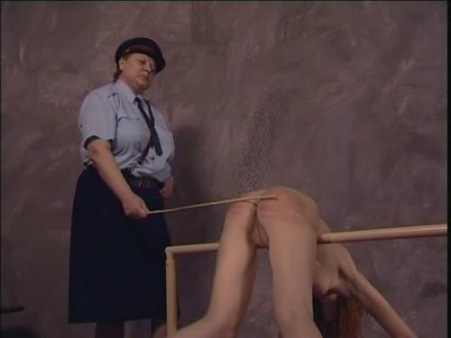 Lupus - Stalin Scene 3
