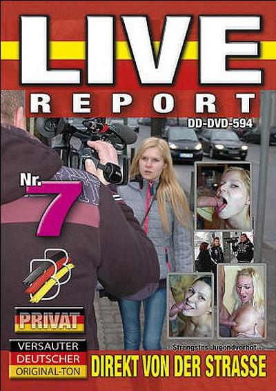 Live Report #7