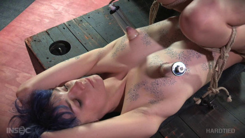 Billy Nix - New Toy , HD 720p BDSM