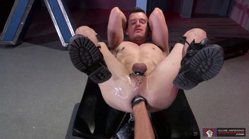 O.F.D. Obsessive Fisting Disorder, 2, Scene 2 Gay Unusual