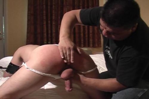 Torturing masked gay