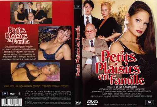 Petits Plaisirs Full-length Porn Movies