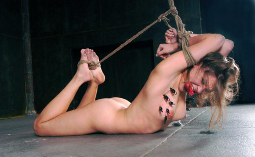 Ideal body in punishment