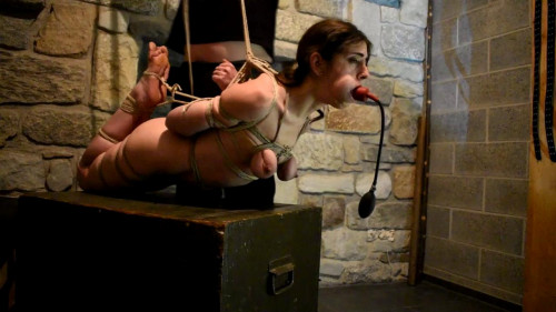 In The Swiss Dungeon - HD 720p