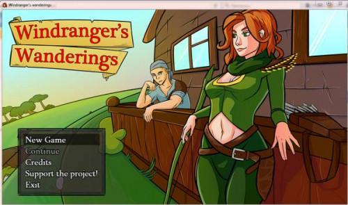 Windranger s Wanderings