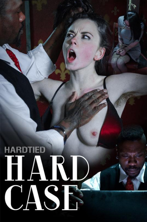 HTied - Ivy Addams - Hard Case