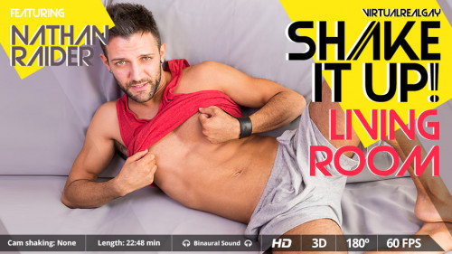Virtual Real Gay - Shake it up! Living room (Android/iPhone)
