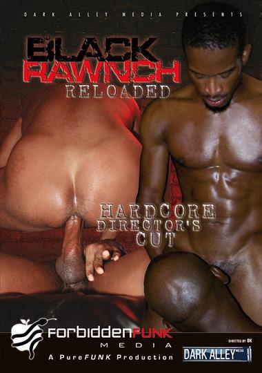 Dark Alley Media Black Rawnch Reloaded: Directors Cut