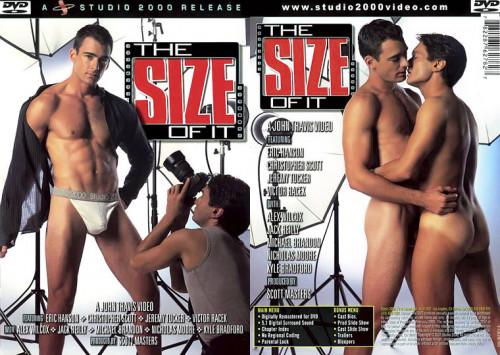 Studio 2000 – The Size Of It (2002)