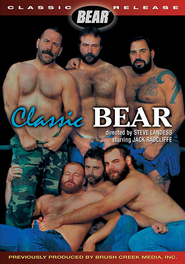 Classic Bear Gay Full-length films