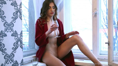 Marlyn Erotic Video