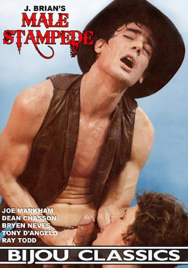 Male Stampede (1977)