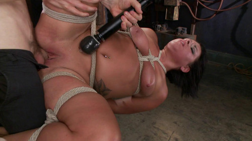 In Too Deep Danica Merci Owen Gray – BDSM, Humiliation, Torture HD 720p