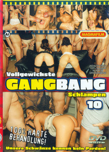 Vollgewichste gang bang schlampen vol10 Full-length Porn Movies