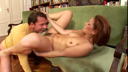 Housewives With Hair Down There - Silvia Lauren
