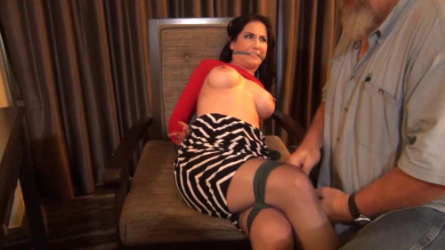 Raven Eve: Cheating Wife