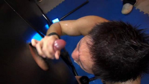 Sperma Hunter part 7 Gay Asian