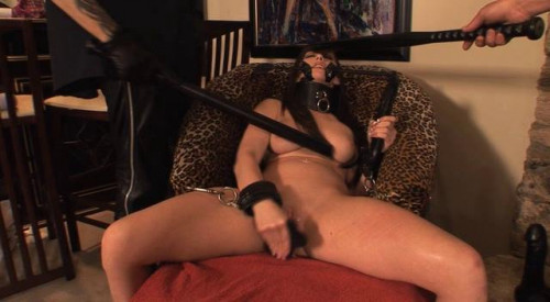Slave Number 5 – Scene 1