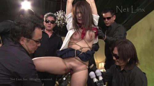 Shizuka Ono - 3Holes Hard Fuck Asians BDSM