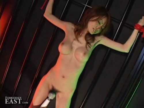 Four is Better Than One and Aoi Experiment Asians BDSM
