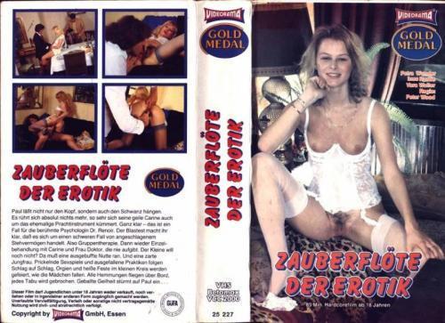 Zauberflote der Erotik Retro