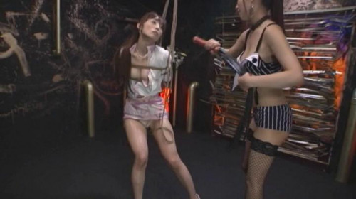 Ban Fist Lesbian Asians BDSM