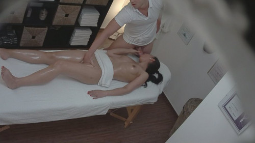 Czech Massage - Vol.12 Hidden camera