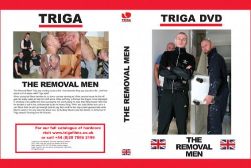 Triga The Removal Men