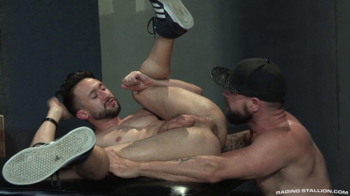 RS - Beards, Bulges & Ballsacks! (Tex Davidson, Ryan Finch) 1080p
