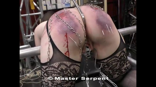 Dominant Serpent - Am movie FIFTH