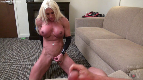 Female Muscle Porn Videos Pack part 3 Female Muscle