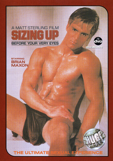 Sizing Up: Before Your Very Eyes Gay Retro