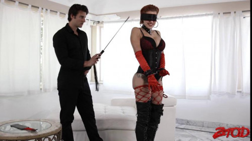 Cougar BDSM - Vol. 5