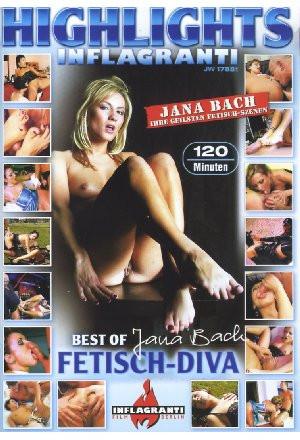 Best Of Fetish-Diva Jana Bach CD1