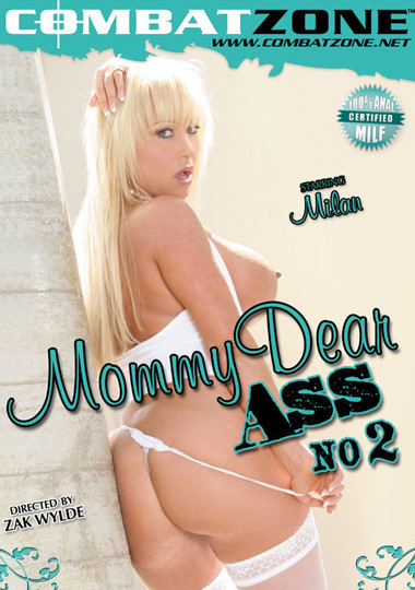 Mommy dear ass vol2