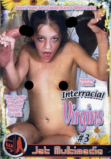 Interracial Virgins vol 3