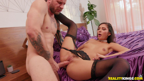 Gorgeous Gianna Dior Shows Cock Sucking and Fucking Skills